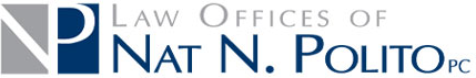 Law Offices of Nat N. Polito PC, Logo